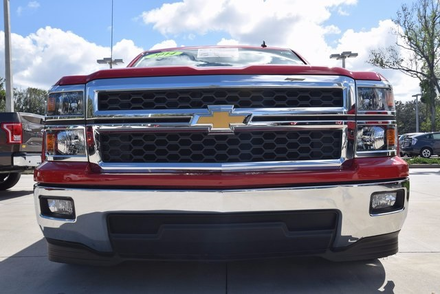 2014 Silverado 1500 Crew Cab Pickup #103501C - photo 7