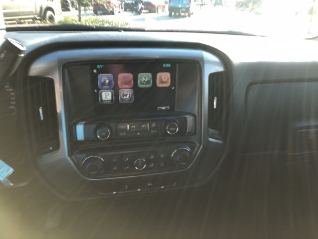 2014 Silverado 1500 Crew Cab Pickup #103501C - photo 19