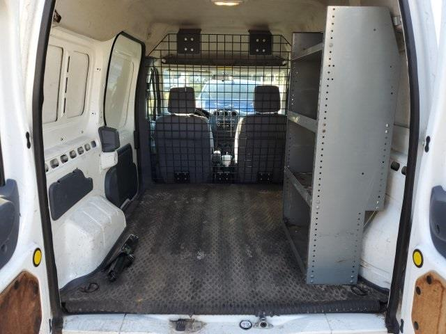 2012 Ford Transit Connect 4x2, Upfitted Cargo Van #108560 - photo 1