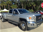 2015 Sierra 3500 Crew Cab 4x4, Pickup #116677 - photo 1