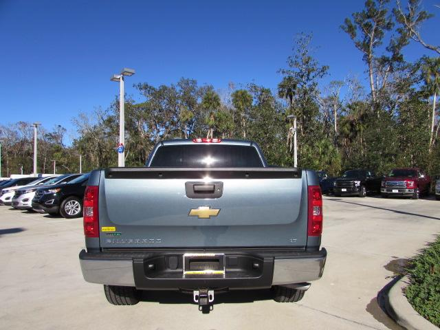 2011 Silverado 1500 Crew Cab, Pickup #124260 - photo 10