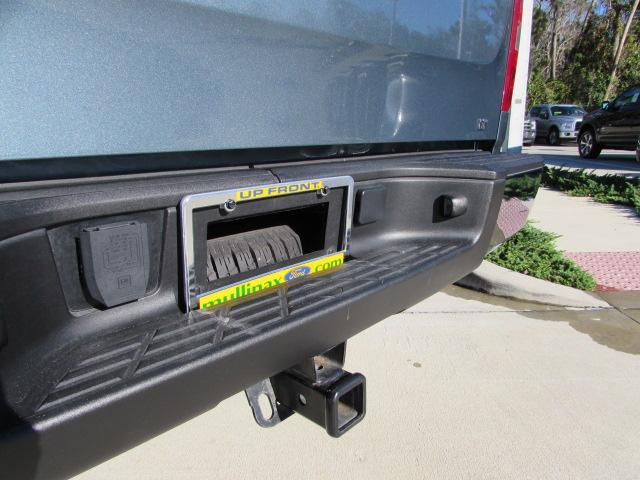 2011 Silverado 1500 Crew Cab, Pickup #124260 - photo 12