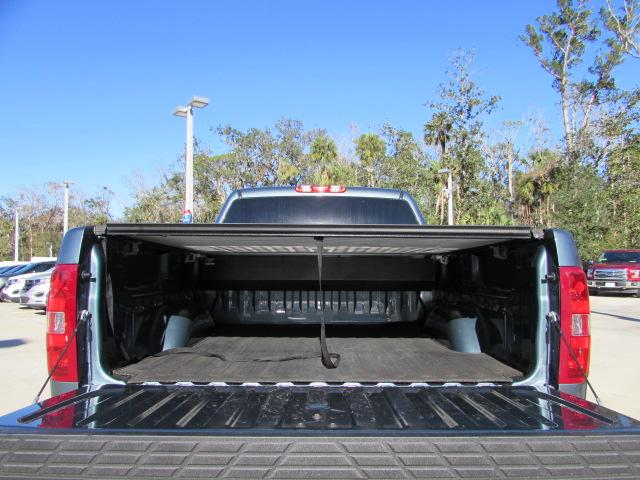 2011 Silverado 1500 Crew Cab, Pickup #124260 - photo 14