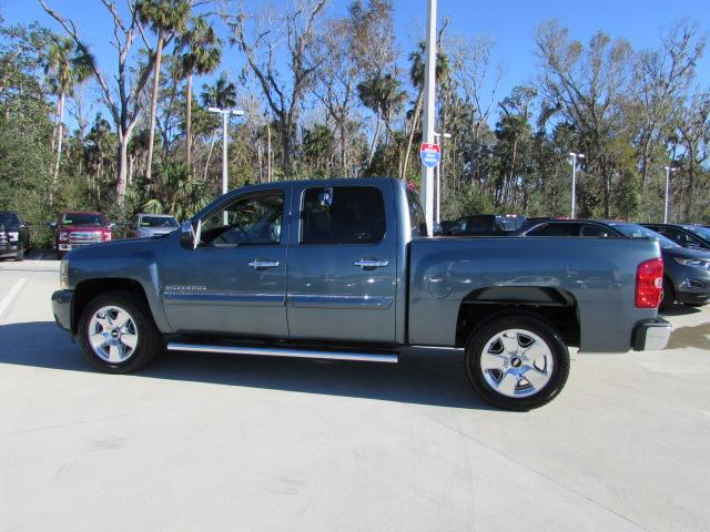 2011 Silverado 1500 Crew Cab, Pickup #124260 - photo 17