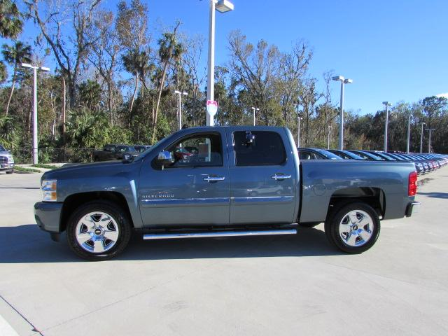 2011 Silverado 1500 Crew Cab, Pickup #124260 - photo 18