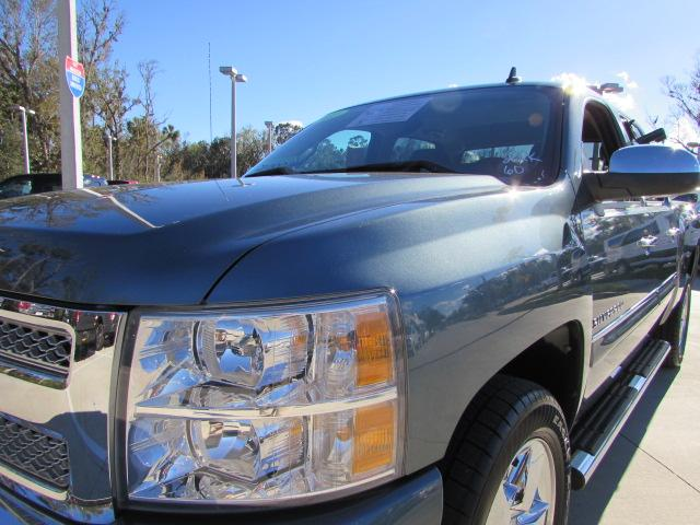 2011 Silverado 1500 Crew Cab, Pickup #124260 - photo 21
