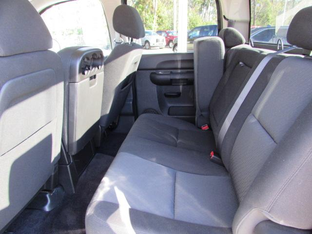 2011 Silverado 1500 Crew Cab, Pickup #124260 - photo 22