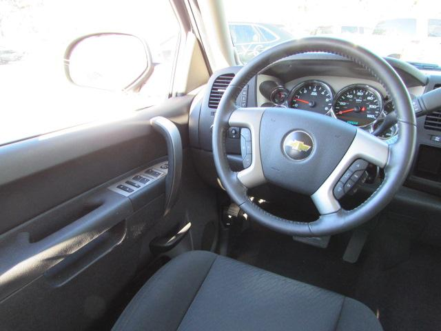 2011 Silverado 1500 Crew Cab, Pickup #124260 - photo 23