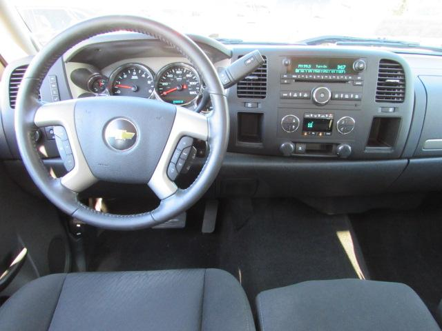 2011 Silverado 1500 Crew Cab, Pickup #124260 - photo 24
