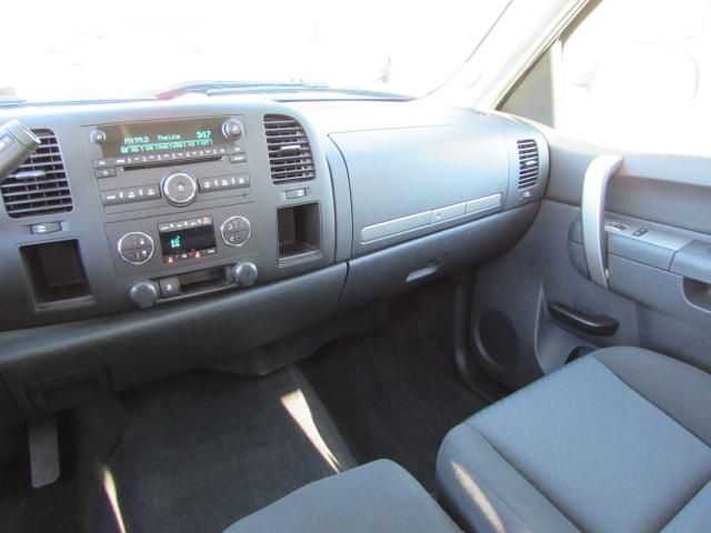 2011 Silverado 1500 Crew Cab, Pickup #124260 - photo 25