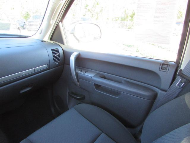 2011 Silverado 1500 Crew Cab, Pickup #124260 - photo 26