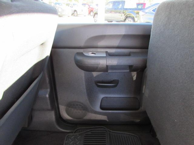 2011 Silverado 1500 Crew Cab, Pickup #124260 - photo 27