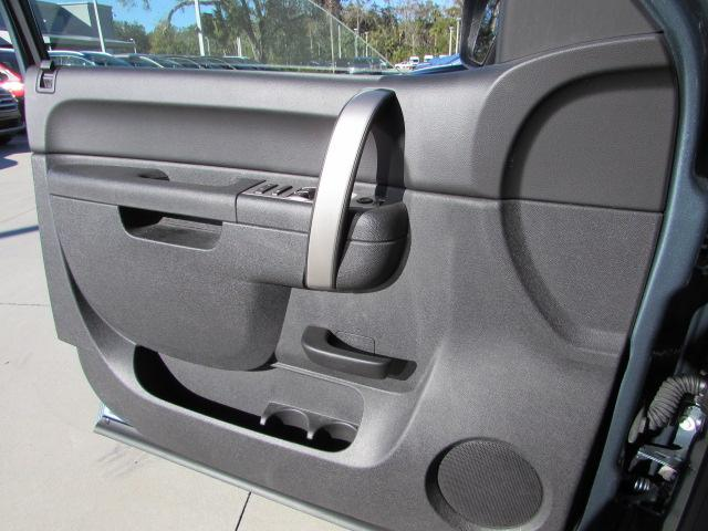 2011 Silverado 1500 Crew Cab, Pickup #124260 - photo 30