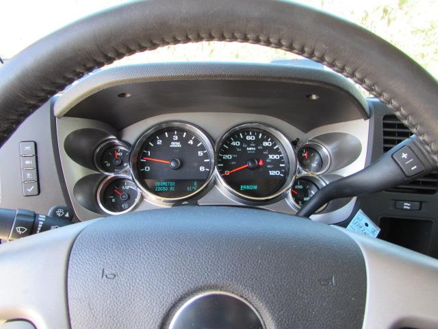 2011 Silverado 1500 Crew Cab, Pickup #124260 - photo 32