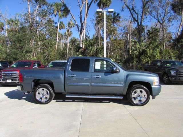2011 Silverado 1500 Crew Cab, Pickup #124260 - photo 6