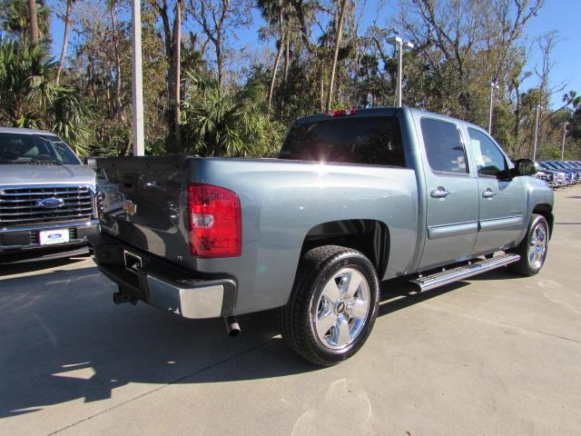2011 Silverado 1500 Crew Cab, Pickup #124260 - photo 2