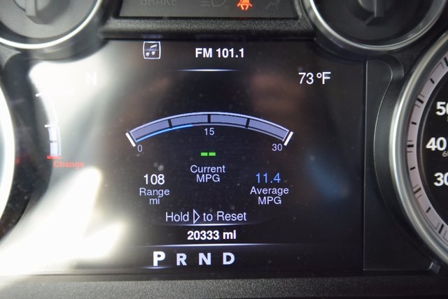 2016 Ram 2500 Crew Cab 4x4, Pickup #144544 - photo 16