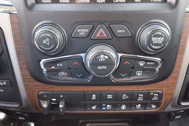 2016 Ram 2500 Crew Cab 4x4, Pickup #144544 - photo 19