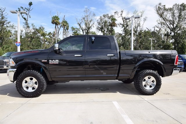 2016 Ram 2500 Crew Cab 4x4, Pickup #144544 - photo 5