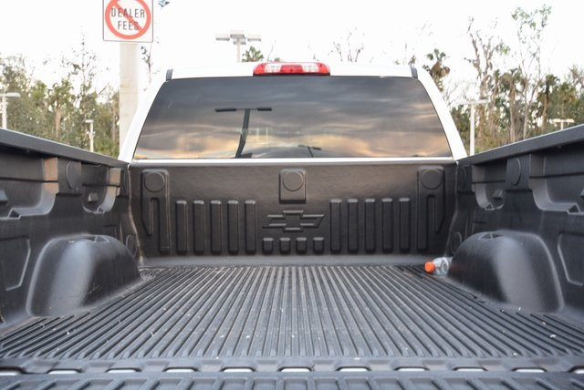 2017 Silverado 1500 Crew Cab, Pickup #144758 - photo 5
