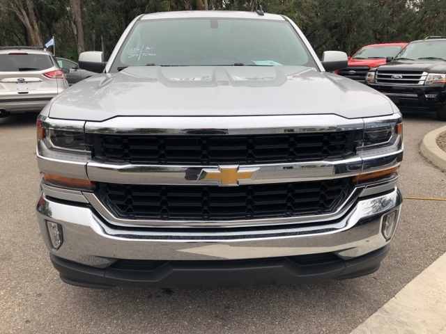 2017 Silverado 1500 Crew Cab Pickup #144758 - photo 3