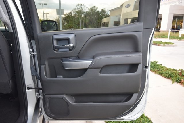 2017 Silverado 1500 Crew Cab, Pickup #144758 - photo 32