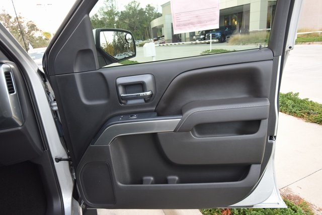 2017 Silverado 1500 Crew Cab, Pickup #144758 - photo 34
