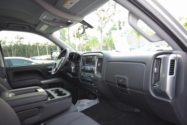 2017 Silverado 1500 Crew Cab, Pickup #144758 - photo 35