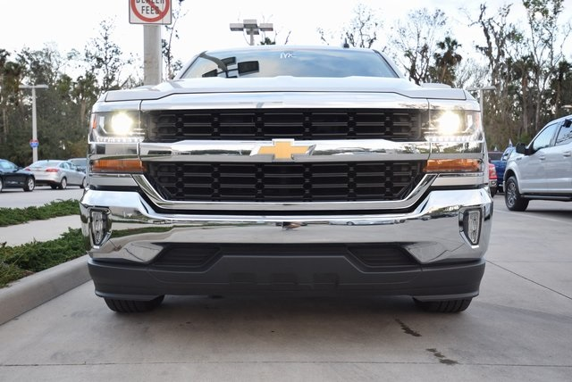 2017 Silverado 1500 Crew Cab, Pickup #144758 - photo 41