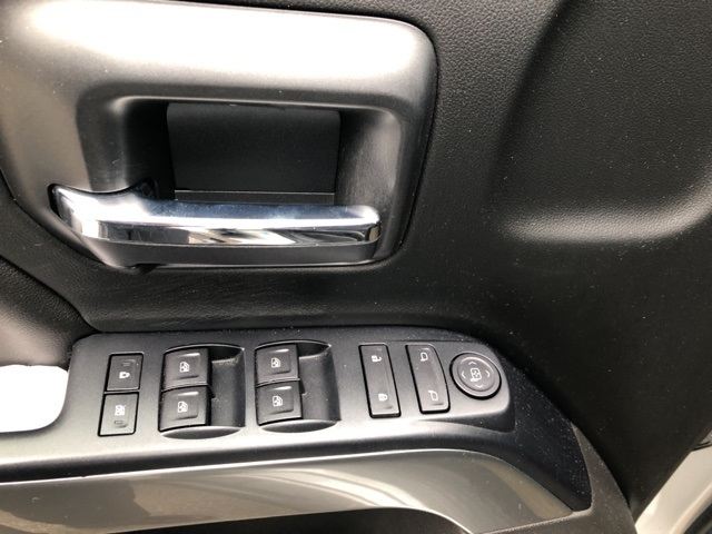 2017 Silverado 1500 Crew Cab Pickup #144758 - photo 6