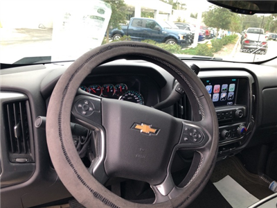 2017 Silverado 1500 Crew Cab, Pickup #144758 - photo 18