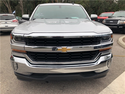 2017 Silverado 1500 Crew Cab, Pickup #144758 - photo 6