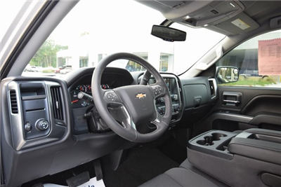 2017 Silverado 1500 Crew Cab, Pickup #144758 - photo 13