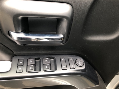 2017 Silverado 1500 Crew Cab, Pickup #144758 - photo 12