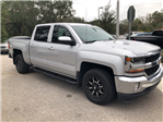 2017 Silverado 1500 Crew Cab Pickup #144758 - photo 1