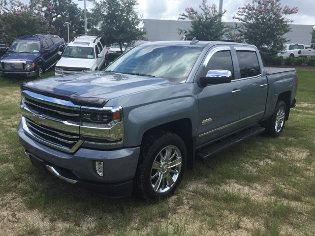 2016 Silverado 1500 Crew Cab 4x4, Pickup #145166C - photo 5
