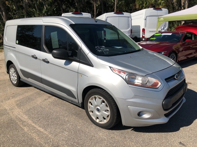 2014 Transit Connect Cargo Van #151687 - photo 2