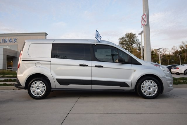 2014 Transit Connect Cargo Van #151687 - photo 5