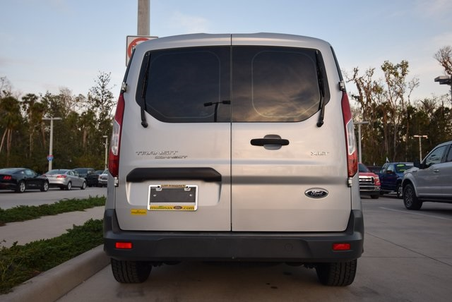 2014 Transit Connect Cargo Van #151687 - photo 7