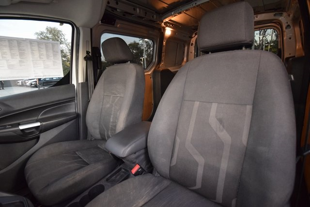 2014 Transit Connect Cargo Van #151687 - photo 17