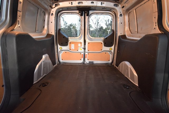 2014 Transit Connect Cargo Van #151687 - photo 25