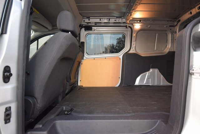 2014 Transit Connect Cargo Van #151687 - photo 26