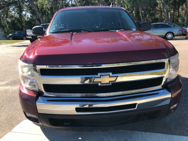 2009 Silverado 1500 Crew Cab Pickup #155133 - photo 3