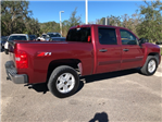 2009 Silverado 1500 Crew Cab Pickup #155133 - photo 1