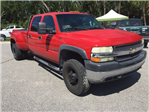 2001 Silverado 3500 Crew Cab, Pickup #166157 - photo 1