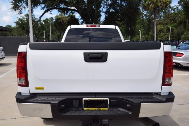 2013 Silverado 3500 Crew Cab 4x4, Pickup #167918 - photo 7
