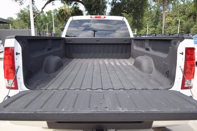 2013 Silverado 3500 Crew Cab 4x4, Pickup #167918 - photo 35