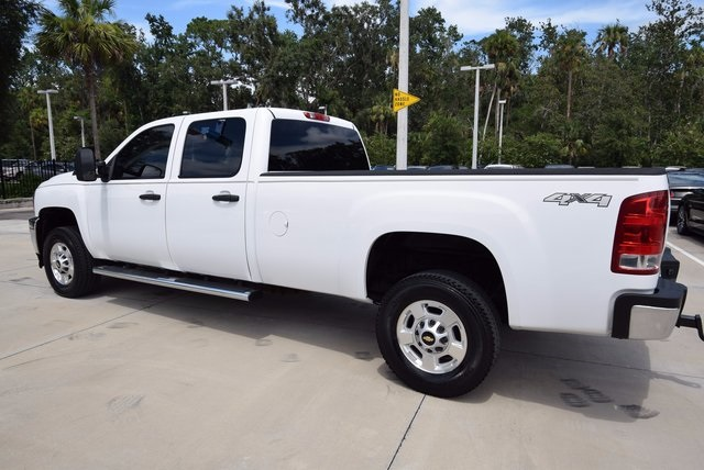 2013 Silverado 3500 Crew Cab 4x4, Pickup #167918 - photo 36