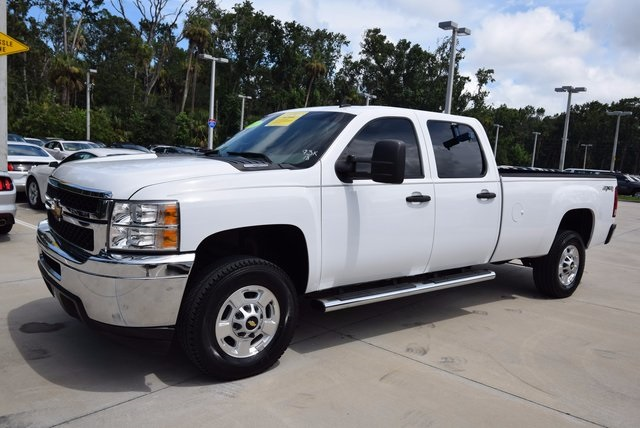 2013 Silverado 3500 Crew Cab 4x4, Pickup #167918 - photo 38