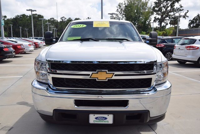 2013 Silverado 3500 Crew Cab 4x4, Pickup #167918 - photo 39